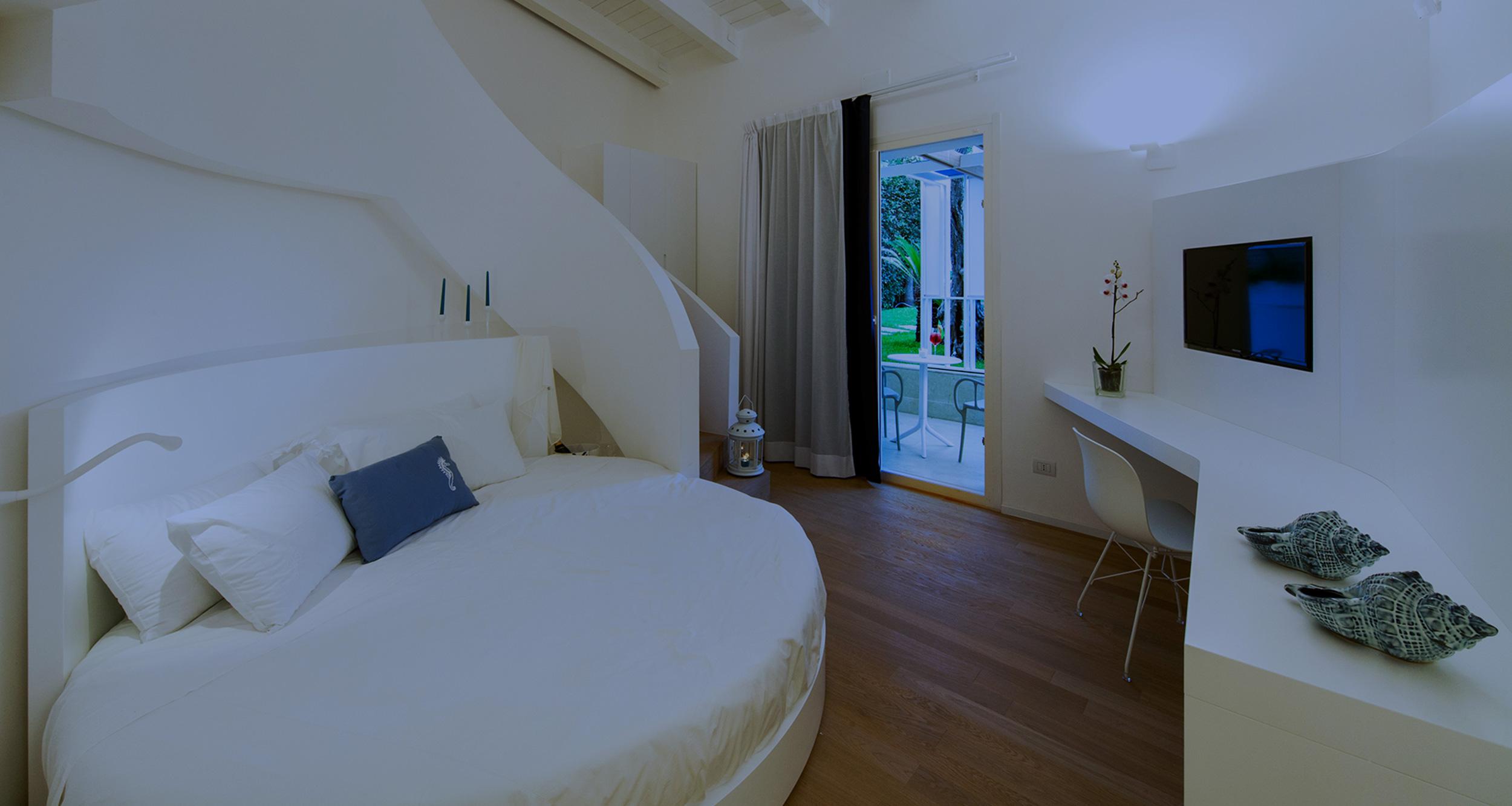 Calapetra Resort – Resort – Fontane Bianche